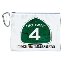 Hwy 4 Website Pic Cut 2 Page4 Canvas Cosmetic Bag (XXL)