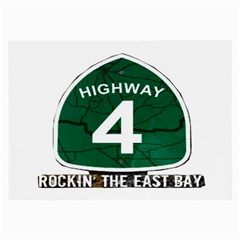 Hwy 4 Website Pic Cut 2 Page4 Glasses Cloth (large, Two Sided)