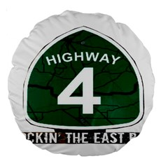 Hwy 4 Website Pic Cut 2 Page4 18  Premium Round Cushion