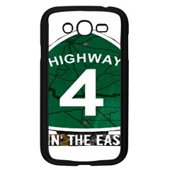 Hwy 4 Website Pic Cut 2 Page4 Samsung Galaxy Grand Duos I9082 Case (black)