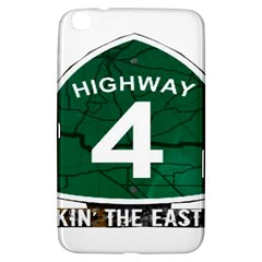 Hwy 4 Website Pic Cut 2 Page4 Samsung Galaxy Tab 3 (8 ) T3100 Hardshell Case