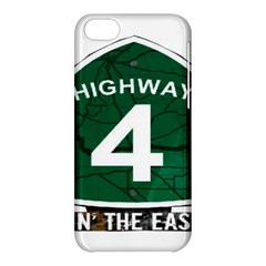 Hwy 4 Website Pic Cut 2 Page4 Apple Iphone 5c Hardshell Case