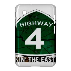 Hwy 4 Website Pic Cut 2 Page4 Samsung Galaxy Tab 2 (7 ) P3100 Hardshell Case