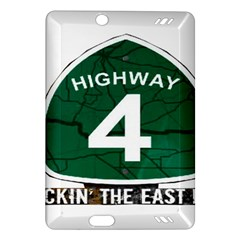 Hwy 4 Website Pic Cut 2 Page4 Kindle Fire HD (2013) Hardshell Case