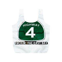 Hwy 4 Website Pic Cut 2 Page4 Reusable Bag (S)