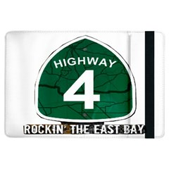 Hwy 4 Website Pic Cut 2 Page4 Apple iPad Air Flip Case