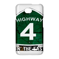 Hwy 4 Website Pic Cut 2 Page4 LG Optimus L70 Hardshell Case