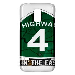 Hwy 4 Website Pic Cut 2 Page4 Samsung Galaxy S5 Mini Hardshell Case