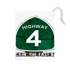 Hwy 4 Website Pic Cut 2 Page4 Drawstring Pouch (Large)