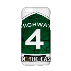 Hwy 4 Website Pic Cut 2 Page4 Apple iPhone 6 Hardshell Case