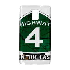 Hwy 4 Website Pic Cut 2 Page4 Samsung Galaxy Note 4 Hardshell Case
