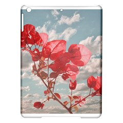 Flowers In The Sky Apple iPad Air Hardshell Case