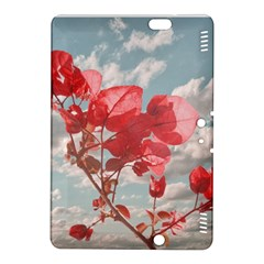 Flowers In The Sky Kindle Fire Hdx 8 9  Hardshell Case