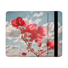 Flowers In The Sky Samsung Galaxy Tab Pro 8.4  Flip Case