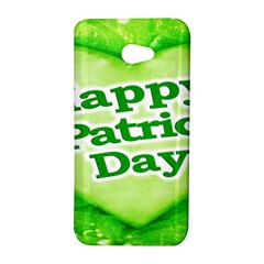 Unique Happy St. Patrick s Day Design HTC Butterfly S Hardshell Case