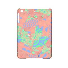 Tropical Summer Fruit Salad Apple Ipad Mini 2 Hardshell Case