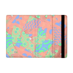 Tropical Summer Fruit Salad Apple iPad Mini 2 Flip Case