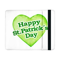 Happy St Patricks Day Design Samsung Galaxy Tab Pro 8.4  Flip Case