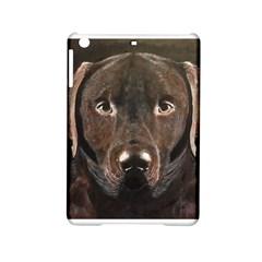 Chocolate Lab Apple iPad Mini 2 Hardshell Case