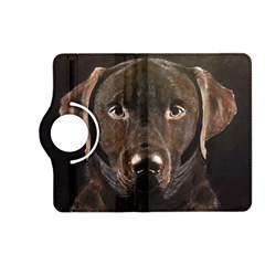 Chocolate Lab Kindle Fire Hd (2013) Flip 360 Case