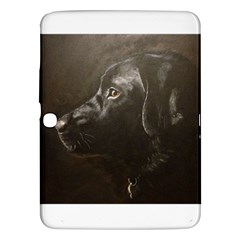 Black Lab Samsung Galaxy Tab 3 (10 1 ) P5200 Hardshell Case