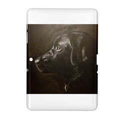 Black Lab Samsung Galaxy Tab 2 (10.1 ) P5100 Hardshell Case