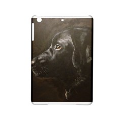 Black Lab Apple Ipad Mini 2 Hardshell Case