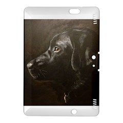 Black Lab Kindle Fire Hdx 8 9  Hardshell Case
