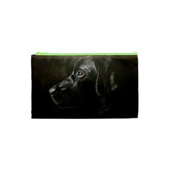 Black Lab Cosmetic Bag (XS)