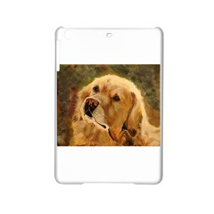Golden Retriever Apple Ipad Mini 2 Hardshell Case