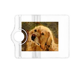 Golden Retriever Kindle Fire HD (2013) Flip 360 Case