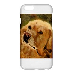Golden Retriever Apple iPhone 6 Plus Hardshell Case