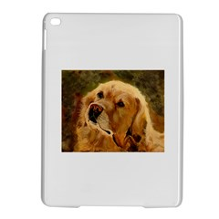 Golden Retriever Apple Ipad Air 2 Hardshell Case