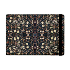 Victorian Style Grunge Pattern Apple Ipad Mini 2 Flip Case
