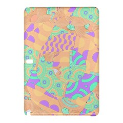 Tropical Summer Fruit Orange Lime Berry Samsung Galaxy Tab Pro 10.1 Hardshell Case