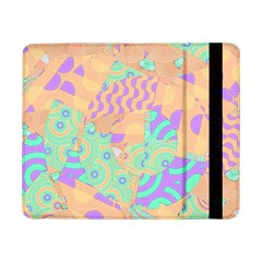 Tropical Summer Fruit Orange Lime Berry Samsung Galaxy Tab Pro 8 4  Flip Case