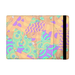 Tropical Summer Fruit Orange Lime Berry Apple Ipad Mini 2 Flip Case