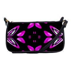 Abstract Pain Frustration Evening Bag