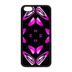 Abstract Pain Frustration Apple Iphone 5c Seamless Case (black)