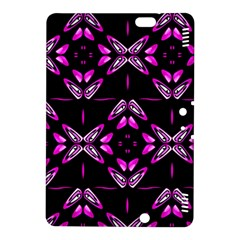 Abstract Pain Frustration Kindle Fire HDX 8.9  Hardshell Case