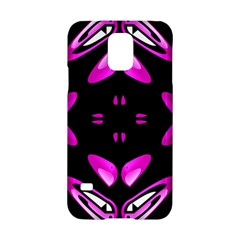 Abstract Pain Frustration Samsung Galaxy S5 Hardshell Case