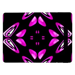 Abstract Pain Frustration Samsung Galaxy Tab Pro 12.2  Flip Case