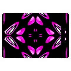 Abstract Pain Frustration Apple iPad Air Flip Case