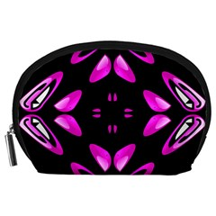 Abstract Pain Frustration Accessory Pouch (Large)