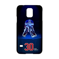 Kings Burden Samsung Galaxy S5 Hardshell Case
