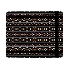 Tribal Dark Geometric Pattern03 Samsung Galaxy Tab Pro 8 4  Flip Case
