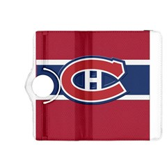 Montreal Canadiens Jersey Style  Kindle Fire Hdx 8 9  Flip 360 Case