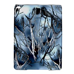 Abstract Of Frozen Bush Apple Ipad Air 2 Hardshell Case