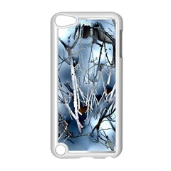 Abstract Of Frozen Bush Apple Ipod Touch 5 Case (white)