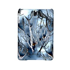 Abstract Of Frozen Bush Apple iPad Mini 2 Hardshell Case